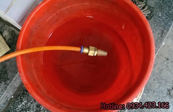 đầu lọc nước