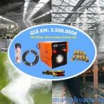 Có nên mua máy phun sương giá rẻ hay không?