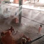 Máy phun sương tạo độ ẩm công nghiệp