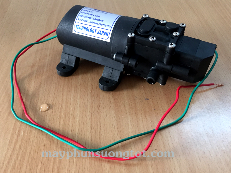 máy bơm phun sương áp lực mini-2