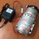 Lý do bạn nên sử dụng ngay máy phun sương HF – 8367?