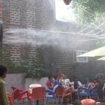 3 Bước mua hệ thống phun sương làm mát tại hà nội