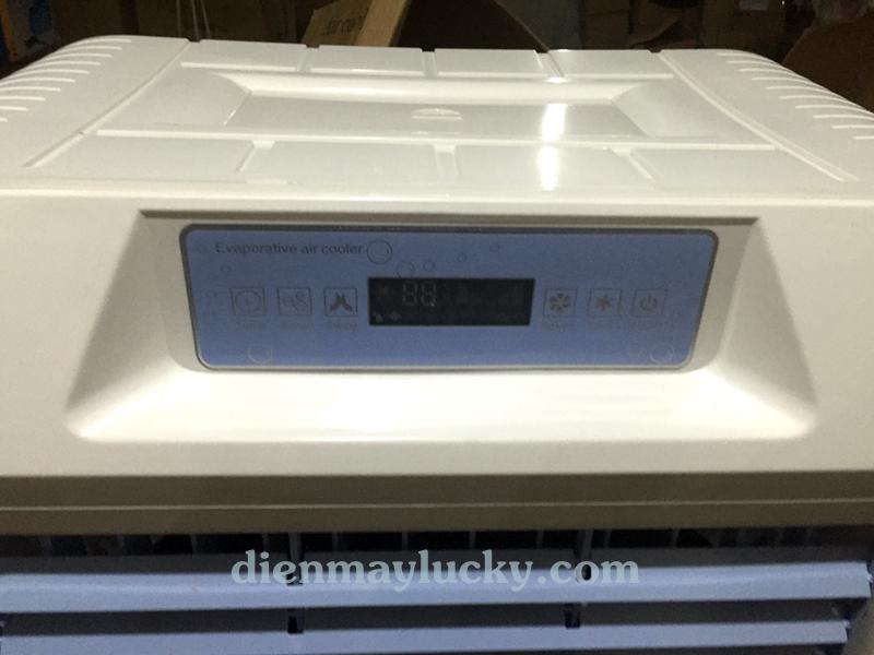 Quạt điều hòa không khí Fujitsu 80 lít chính hãng