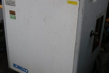 Tổng hợp giá máy nén khí trục vít Kobelco cũ