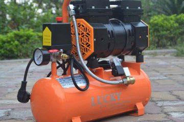 Giá máy nén khí mini – Cập nhật giá máy nén khí dành cho gia đình mới nhất