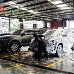 Chi phí mở cửa hàng rửa xe ô tô – Đánh giá các thiết rửa xe ô tô cần phải đầu tư